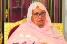 Fatime Raymonde Habré.