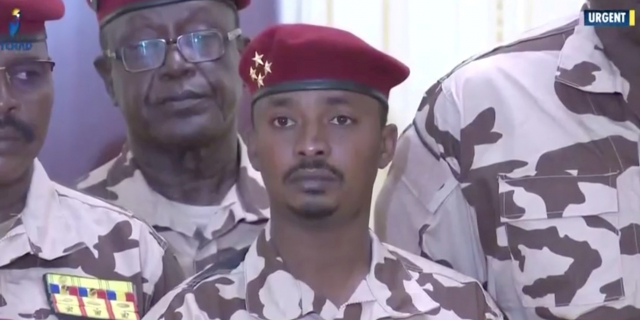 Tchad : le MPS a-t-il perdu la main après la mort d'Idriss Déby ?