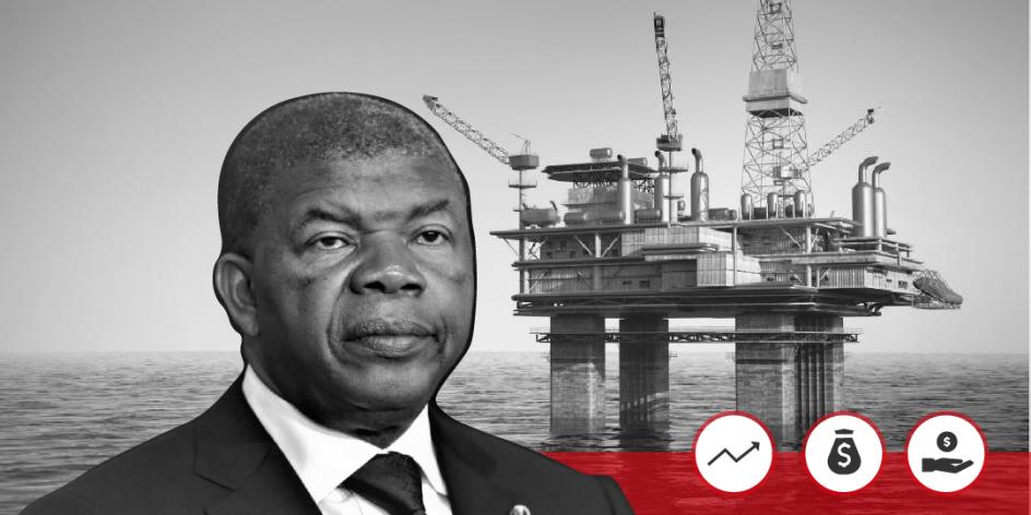 Dívida, privatizações, Covid-19: o obstáculo do presidente angolano.