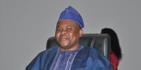 Paul Hounkpè, le nouveau chef de file de l'opposition au Bénin.