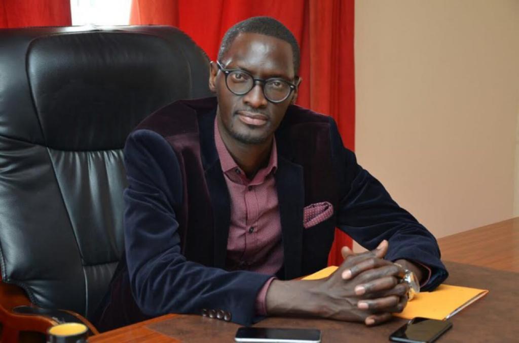 L'avocat Abdoulaye Tine souhaite une élection présidentielle anticipée au Sénégal.