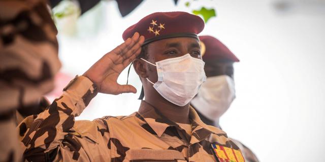 Tchad : comment les fils d'Idriss Déby tentent de rassurer les présidents influents ? – Jeune Afrique