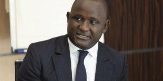 Papa Amadou Sarr est Délégué général à l'Entrepreneuriat rapide des femmes et des jeunes au Sénégal.