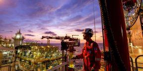 Présents en Angola depuis 1953, Total revendique le rang de premier opérateur pétrolier du pays.