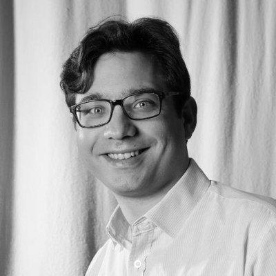 Grégoire de Padirac est co-responsable d'Orange Ventures à Dakar.