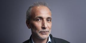 Tariq Ramadan est professeur d'études islamiques à l'université d'Oxford.
