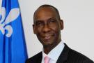 Iya Touré a été nommé délégué général du Québec à Dakar en janvier 2021.