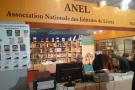 L'Association nationale des éditeurs de livres (ANEL) regroupe une centaine de maisons d'édition en langue française situées principalement au Québec mais également en Ontario, au Manitoba et au Nouveau-Brunswick.