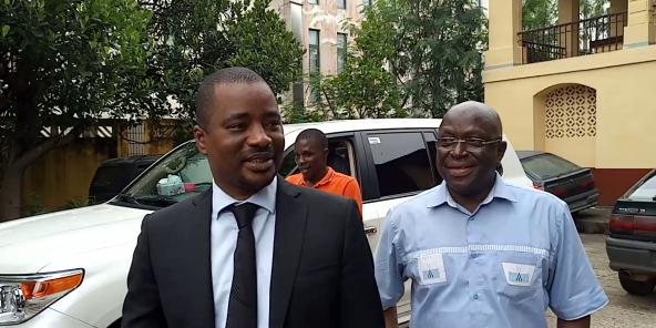 Tibou Kamara a été arrêté dans la nuit de samedi à dimanche.