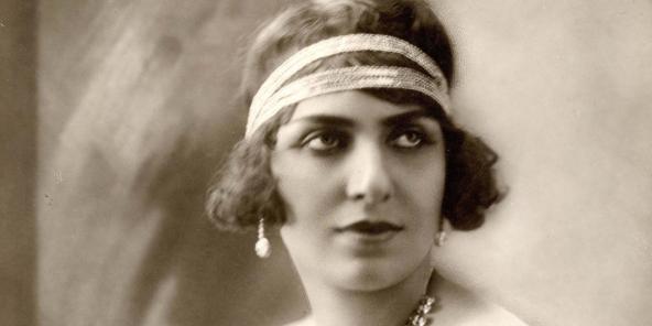 rencontre femme arabe chretienne