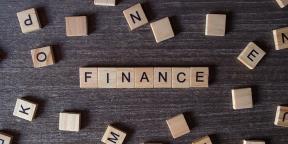 Finance (image d'illustration)