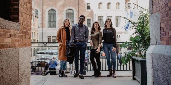 L'Université Laval a enregistré une hausse de 60% de ses contingents d'étudiants africains depuis 2016.