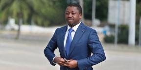Faure Essozimna Gnassingbé a donné un tour de vis à la réglementation protégeant le littoral.