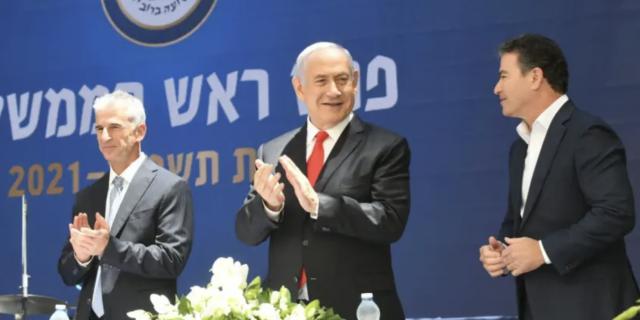 Israël : qui est le nouveau patron du Mossad, David Barnea ? – Jeune Afrique