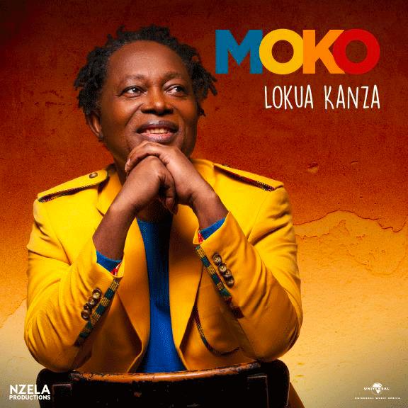 « Moko », de Lokua Kanza, Universal, Nzela Productions