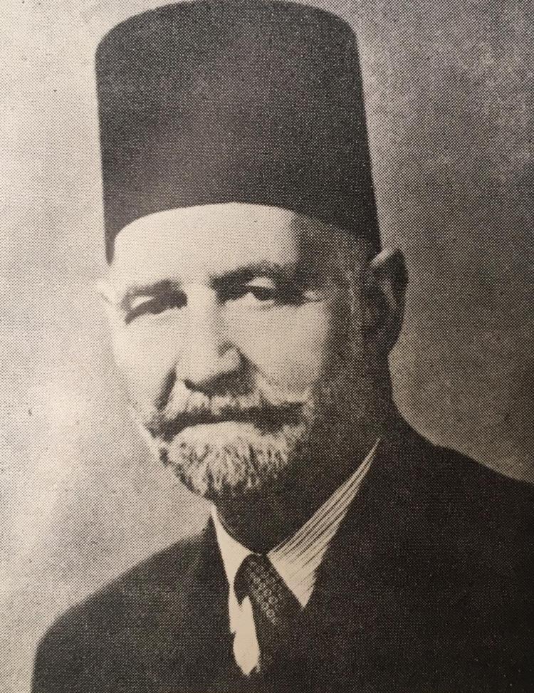 Muhammad Saïd.