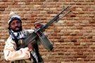 Abubakar Shekau, dans une vidéo de propagande de Boko Haram, diffusée en janvier 2018, aurait été tué le 19 mai par les jihadistes de l'ISWAP.