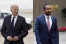 Joe Biden et Abiy Ahmed : les sanctions financières du premier auront-elles des répercussions positives sur les actions du prix Nobel de la paix 2019 ?