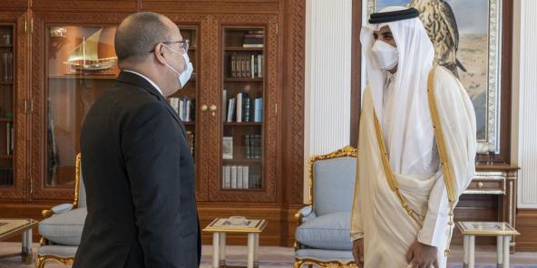 rencontre avec qatar site de rencontre joliette