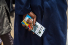 Funérailles d'Idriss Déby Itno, le 23 avril 2021 à N'Djamena