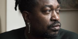 Makenzy Orcel est né à Port-au-Prince en 1983.