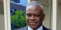 Anatole Collinet Makosso était auparavant ministre de la Jeunesse et de l'Éducation civique.
