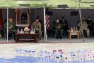 African Lion, exercice militaire conjoint de l'armée américaine et de plusieurs pays africains, se déroulera du 7 au 18 juin au Maroc.