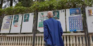 Aux législatives, Alger a la plus grande circonscription du pays, avec 34sièges de députés à pourvoir sur 407.