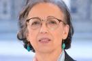Rachida Ennaifer, ancienne conseillère en communication