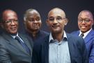 Montage JA : Issam Zejlu pour JA; SIA KAMBOU/AFP; Issam Zejly pour JA; DR
