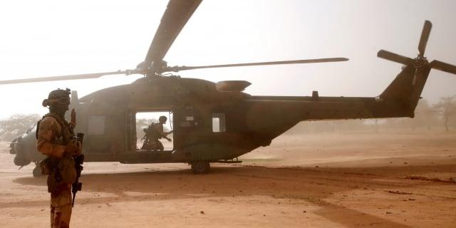 """Fin de Barkhane au Mali: """"Le vide laissé par la France sera difficile à combler"""""""