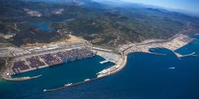 Port de TangerMed