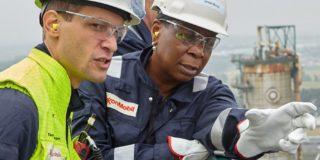 ExxonMobil a décidé d'interrompre son exploration dans l'offshore ghanéen.