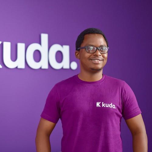 Mustapha Musty est le co-fondateur de Kuda.