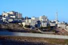 Mur de séparation à Jérusalem-Est