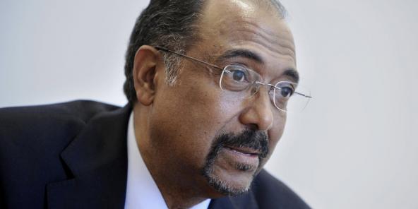 Michel Sidibé, l'envoyé spécial de l'Union africaine pour l'AMA, est l'ancien directeur exécutif d'ONUSIDA.