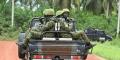Des soldats ivoiriens, le 10 juin 2021.
