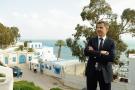 Boris Boillon, à Tunis, en mars 2011.