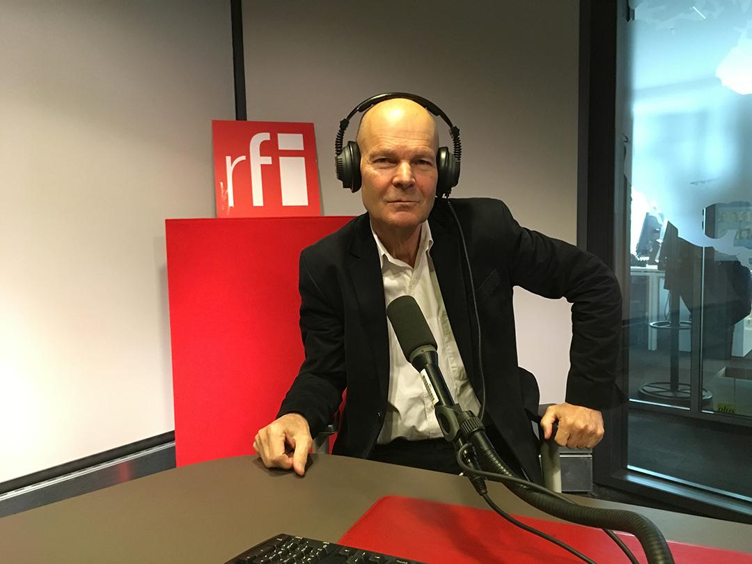 Thierry Paulais est un urbaniste et économiste français passé par la Banque mondiale et par l'Agence française de développement