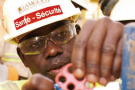 Iamgold détient 90% de la mine d'Essakane au Burkina Faso.