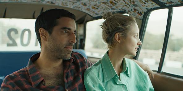 Dans le film «Louxor», la réalisatrice britannique Zeina Durra raconte l'histoire d'une femme en quête de sens, qui revient dans cette ville et y retrouve un ancien amour.
