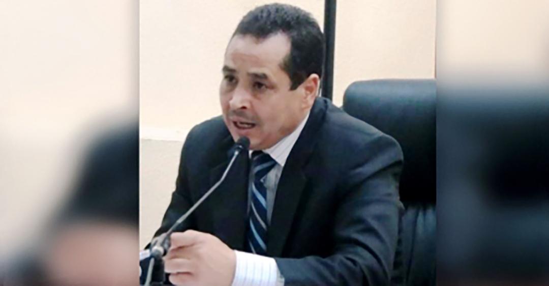 Béchir Akremi, ancien procureur de la République de Tunisie.