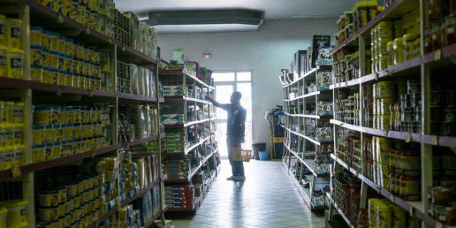 Image Côte d'Ivoire : que fait le gouvernement face à la vie chère ?