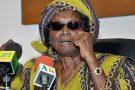 Rosine Soglo, ex-première dame du Bénin, est décédée le 25 juillet 2021 à l'âge de 87 ans.