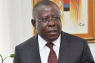 Le maire de la commune de Koumassi, Ibrahim Cissé Bacongo.