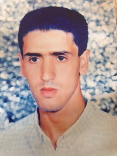 Abdellatif Nasser dans les années 1980.
