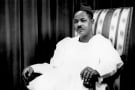 Le président camerounais Ahmadou Ahidjo dans les années 1960.