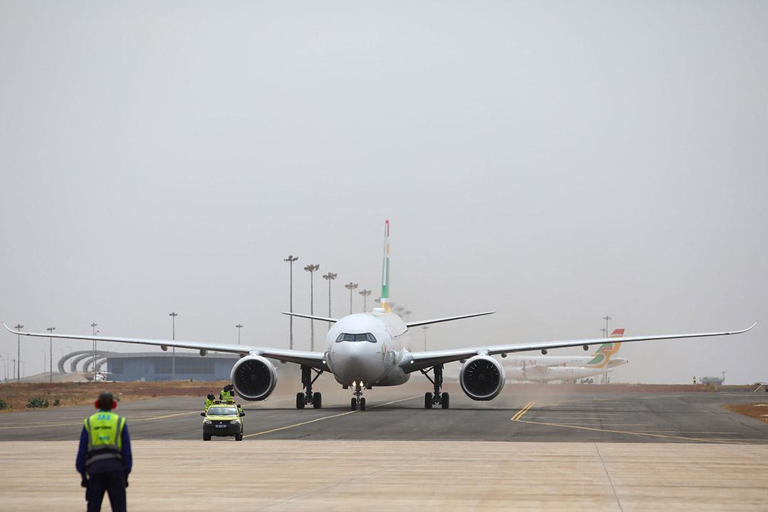 Après avoir tenté, en vain, de se retirer de l'Asecna, le Sénégal a tout de même sorti tous ses aéroports secondaires de la convention en mai 2008.