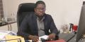 Charles Peyebinesso Limazie, fondateur du cabinet Ingénierie développement espace architecture (Idea) et président de l'Ordre des architectes du Togo (Onat) depuis le 21 juillet 2021.