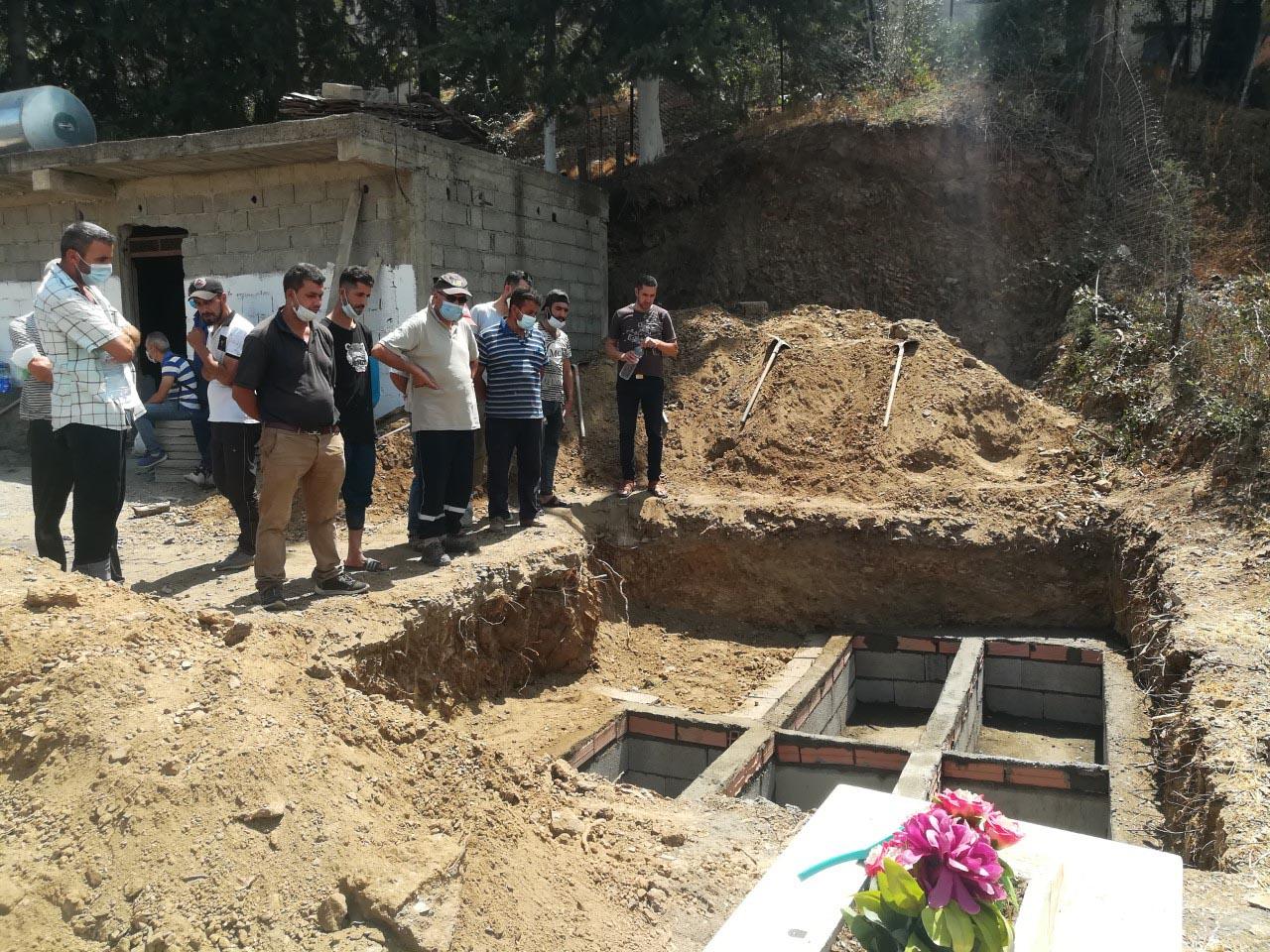 Kabylie, 13 août 2021